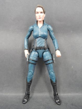 Hasbro Marvel Legends Agents of Shield Maria Hill
