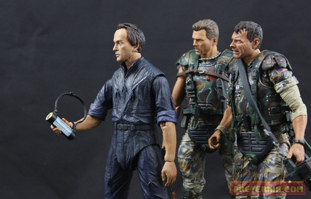 NECA Aliens Series 3 Bishop