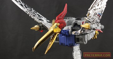 Fans Toys FT-05 Soar Swoop Iron Dibots