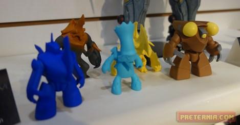 Toy Fair 2015: NECA Pacific Rim