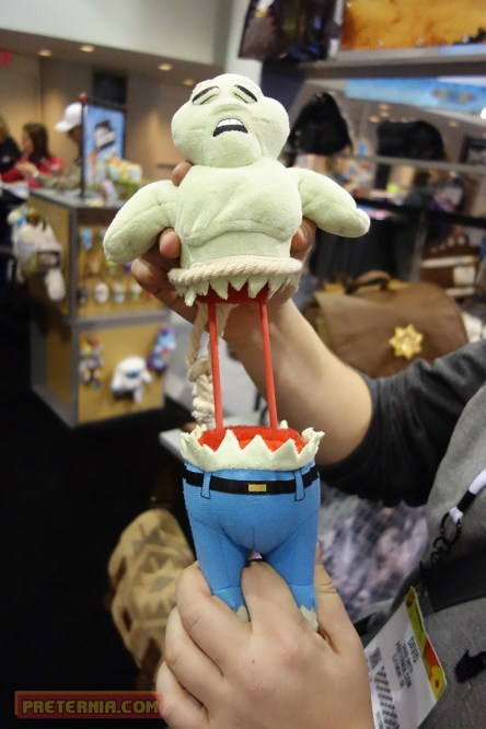 Toy Fair 2015 The Coop Walking Dead