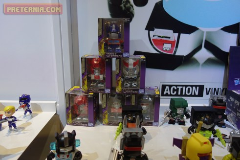 Toy Fair 2015 The Loyal Subjects