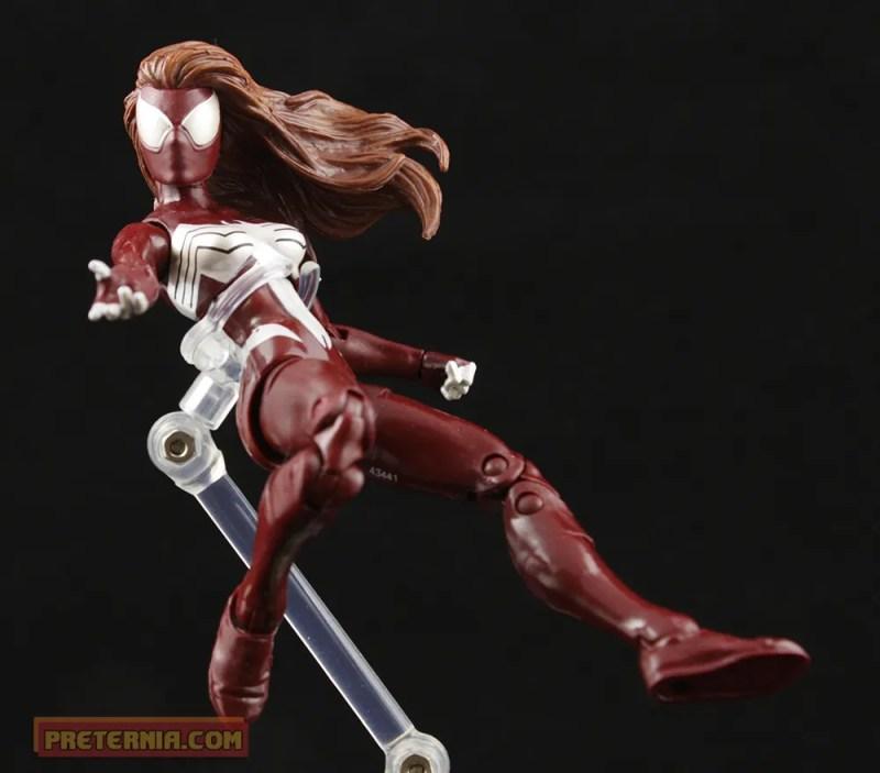 Hasbro Marvel Legends Ultimate Spider-Woman