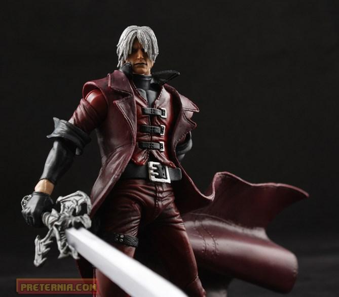NECA Devil May Cry Dante