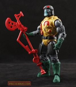 Mattel MOTUC Blast Attak