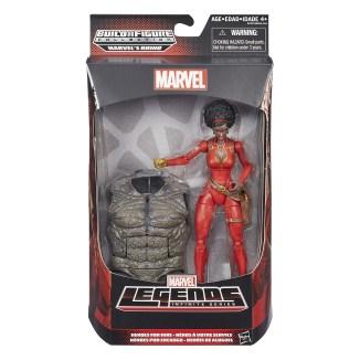Hasbro Marvel Legends Spider-Man Rhino Series