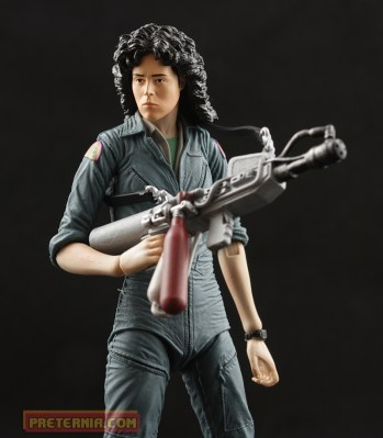 NECA Alien Series 4 Ripley Jumpsuit