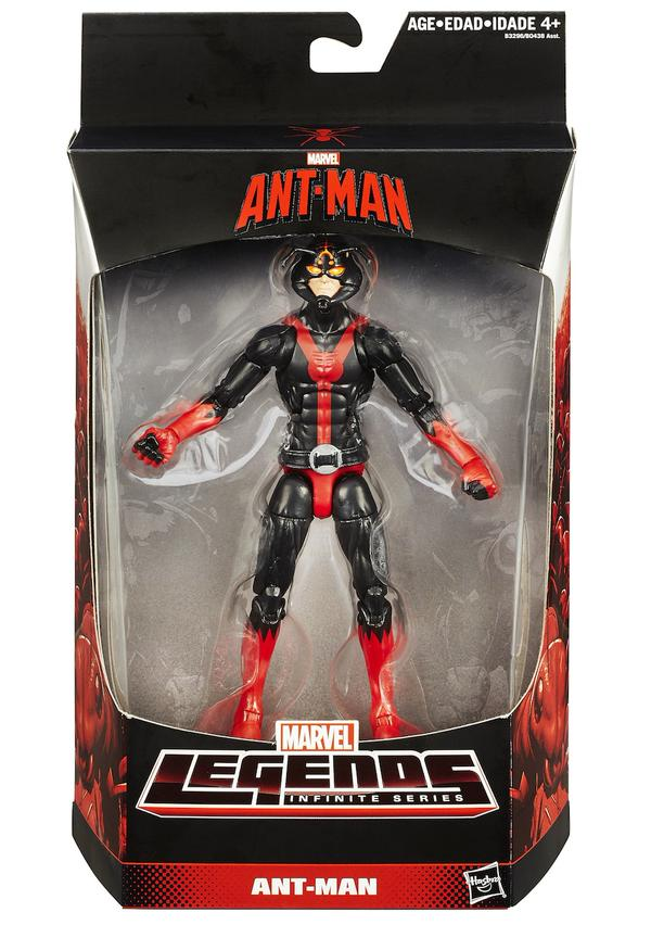 Marvel Legends Walgreens Ant-Man Exclusive