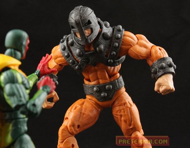 Marvel Legends Ant-Man Bulldozer
