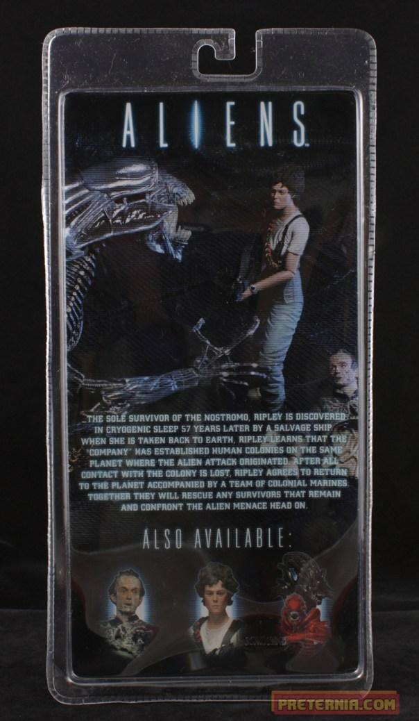 NECA Aliens Series 5 Ripley