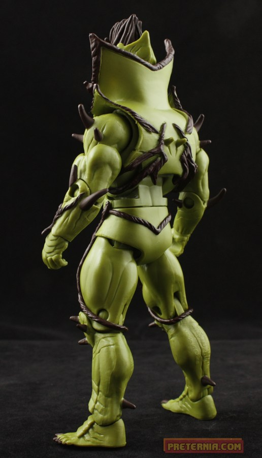 Masters of the Universe Classics Evil Seed 200x