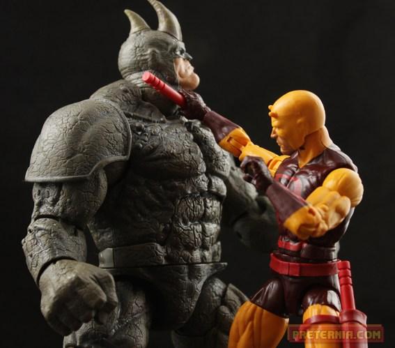 Hasbro Marvel Legends Walgreens Daredevil First Appearance