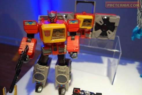 Hasbro NYCC 2015 Transformers