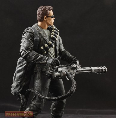 NECA Terminator 2 Ultimate T-800
