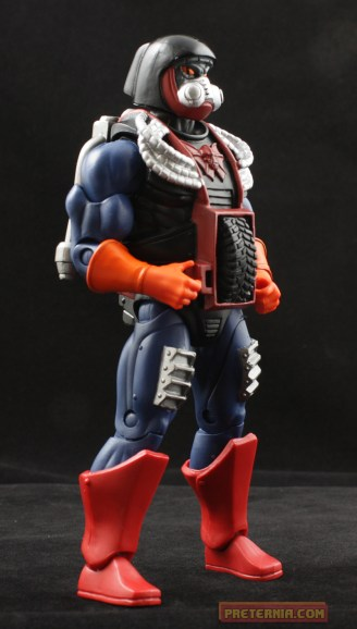 Mattel MOTUC Masters of the Universe Classics Dragstor
