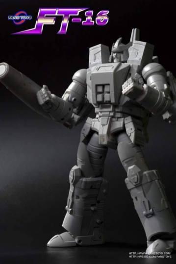 Fans Toys FT-16 Sovereign Galvatron