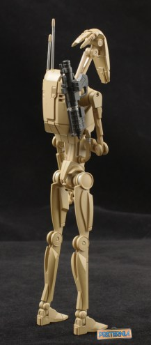 S.H. Figuarts Star Wars Battle Droid Episode 1