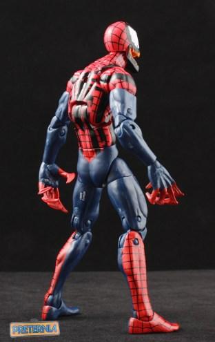 Hasbro Marvel Legends Spider-Man Series Ben Reilly Spider-Man Spider-Carnage