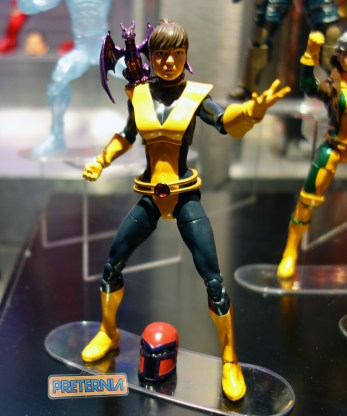 Hasbro Marvel Legends Six-Inch Toy Fair 2016