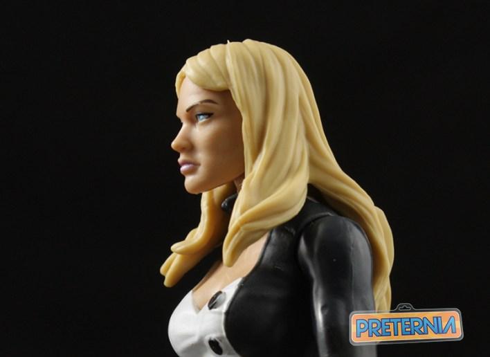 Hasbro Marvel Legends Mockingbird Onslaught Series Captain America Review