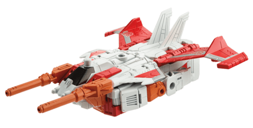 COMPUTRON Series Pack_Deluxe Strafe Vehicle_Export