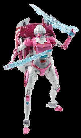 PE AUTOBOT HEROES_Arcee_Robot_Export