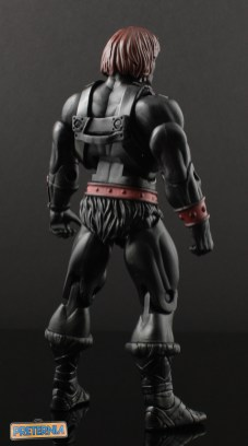 Mattel MOTUC Anti-Eternia He-Man Review