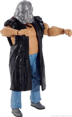 SDCC 2016 Mattel WWE Shockmaster