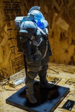 Kojima Productions 1000Toys Ludens