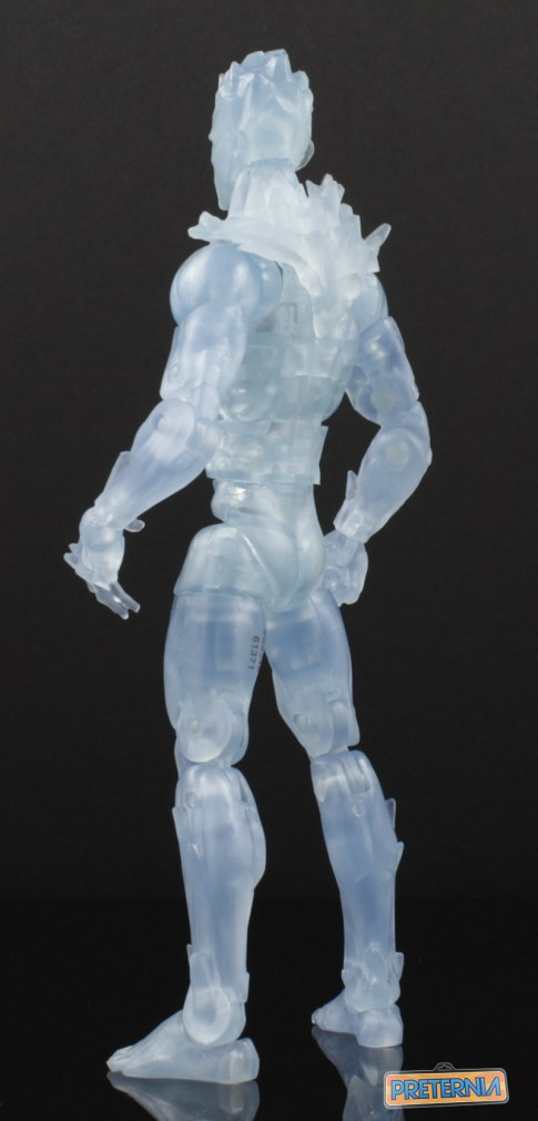 Hasbro Marvel Legends Iceman X-Men Review