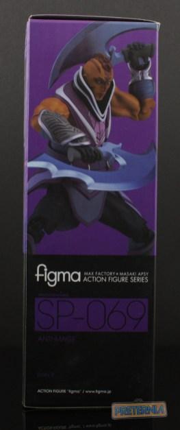 Good Smile Figma Dota2 Anti-Mage Review