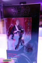Hasbro Star Wars Black NYCC 2016