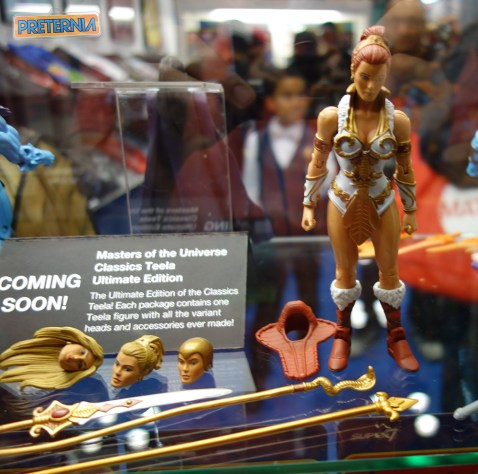 NYCC 2016 Super7 Masters of the Universe Classics