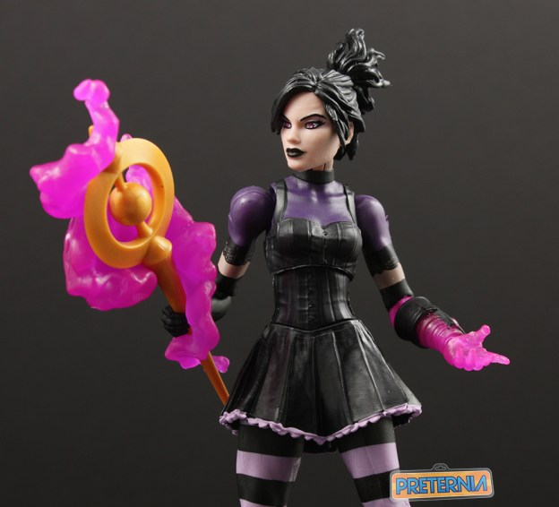 Hasbro Marvel Legends Nico Minoru Dr Strange Dormammu Wave Review