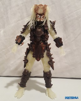 NECA Predator Series 16 Kenner Stalker Predator Review