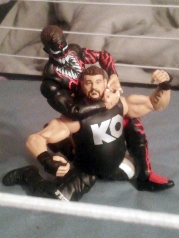 Mattel WWE Elite Wave 46 - Finn Bálor Review