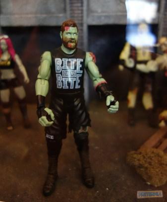 Toy Fair 2017 Mattel WWE