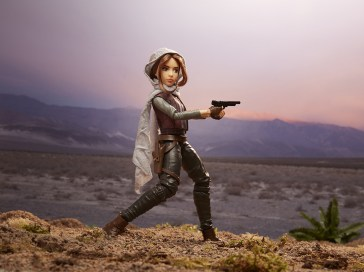 Star Wars Forces of Destiny 11-Inch Adventure Figure Assortment - Jyn Erso