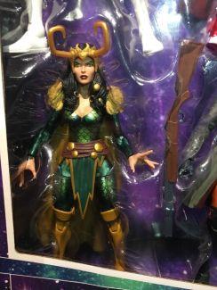 Hasbro Marvel Legends A-Force Box Set