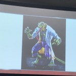SDCC 2017 Hasbro Marvel Legends Panel Slides