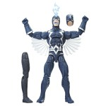 BLP Legends 6 Inch - Black Bolt