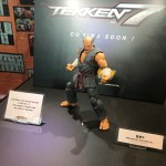 NYCC 2017 Storm Collectibles