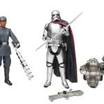 Star Wars 3.75-inch Figure 2-Pack (Captain Phasma & Finn)