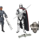 Star Wars 3.75-inch Figure 2-Pack (Captain Phasma & Finn)