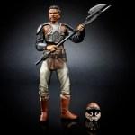 Star Wars The Black Series 6-inch Figure (Lando Calrissian)