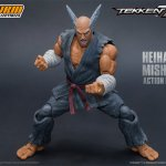 Storm Collectibles Tekken 7 Heihachi Mishima Official Announcement
