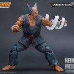 Storm Collectibles Tekken 7 Heihachi Mishima Official Announcement