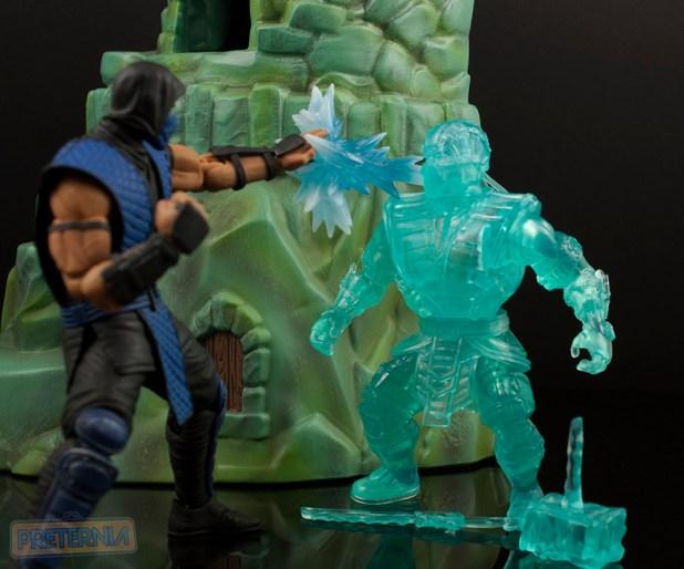 "First Look: Funko Mortal Kombat X 5.5"" Action Figures Wave 1"