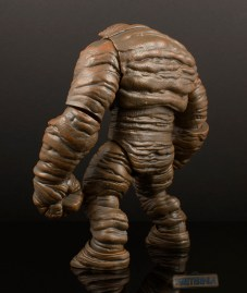 Mattel DC Multiverse Rebirth Clayface Collect and Connect Review