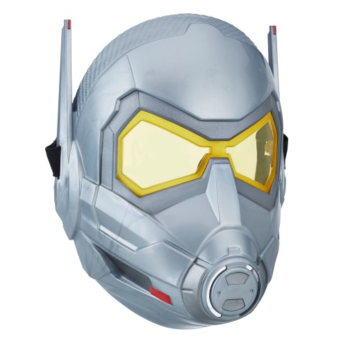 MARVEL ANT-MAN AND THE WASP MARVEL'S WASP BASIC MASK